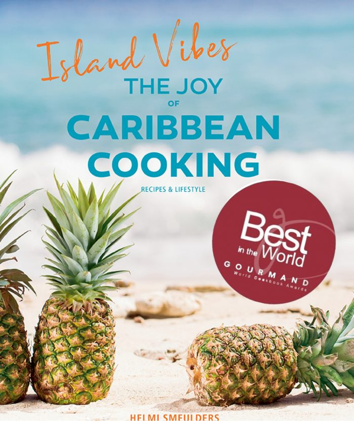 Caribbean cookbook